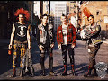 The Casualties - Made In NY,C