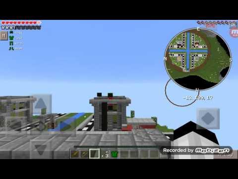 MCPE|Hacking #2 mineplex