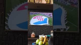 Frankrike vs Kroatien vm