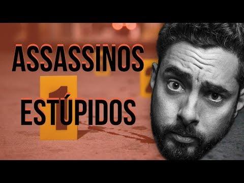 ASSASSINOS ESTÚPIDOS - QUERO LÁ SABER #43