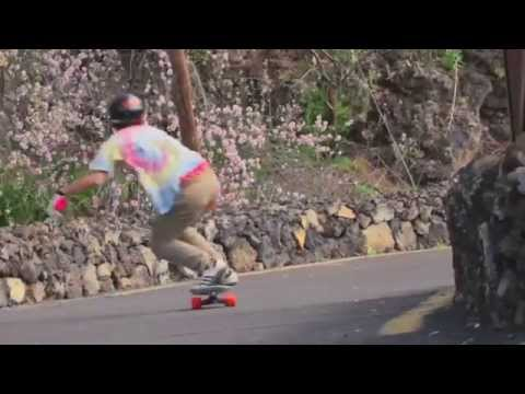 Dub Fx - Concord Longboard Mashup #WeLoveLongboards
