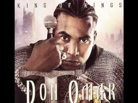 Don Omar ft. Beenie Man - Belly Danza - YouTube
