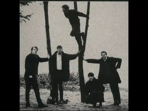 The Sonics - Anyway The Wind Blows