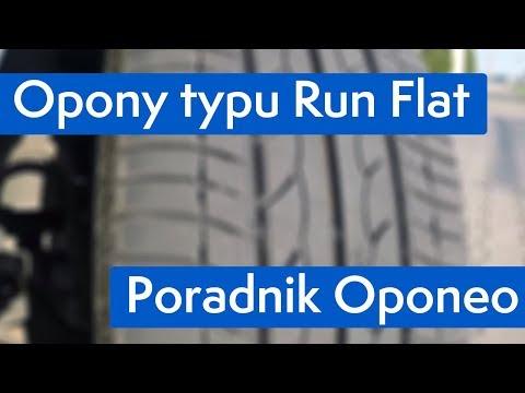 Niesamowite Run Flat - co to za opony i czy warto w nie inwestować? » Oponeo DI98