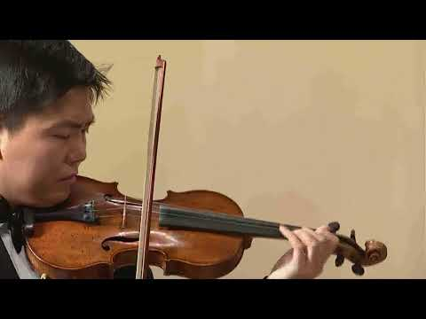 Beethoven Violin Sonata No. 5 in F major Op. 24 (2/2)