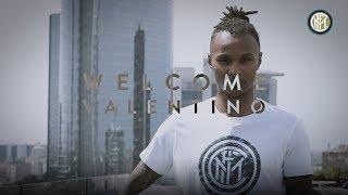 #WELCOMEVALENTINO | Valentino Lazaro | Inter 2019/20 🇦🇹⚫🔵