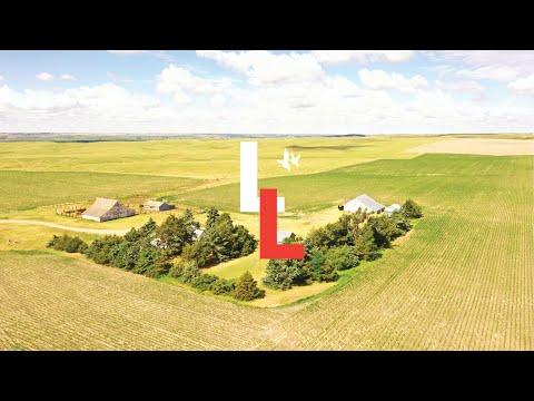 Nebraska Land For Sale   Keith County Grass and Farmstead   Ogallala, NE