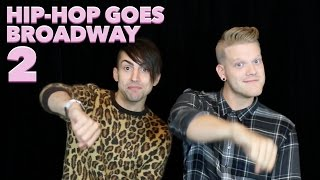 HIP-HOP GOES BROADWAY 2 thumbnail