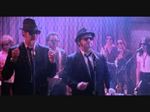 the blues brothers - stand by your man (with lyric)