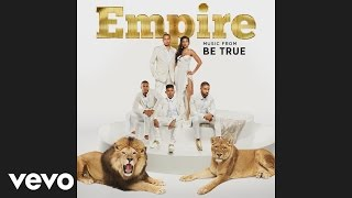 Empire Cast - Never Love Again (feat. Jussie Smollett) [Audio]