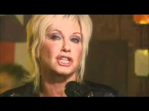 Olivia NewtonJohn  You Look Like a Dick to Me Sordid Lives: the Series