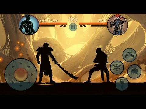 Shadow Fight 2 Trainer