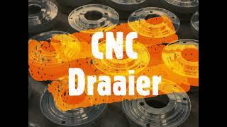 Vacature CNC Draaier