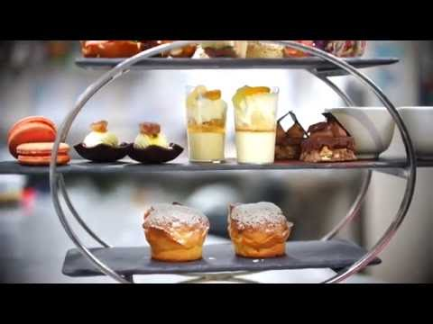 InterContinental Sydney High Tea