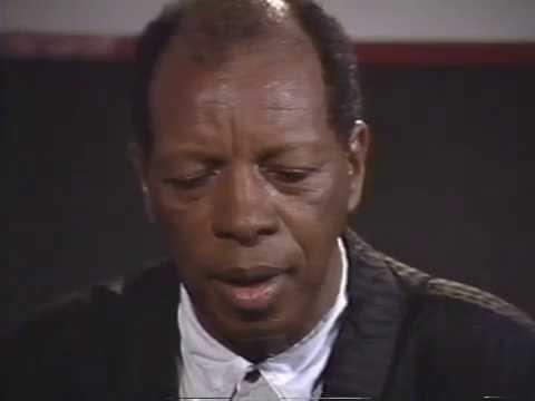 Ornette Coleman discusses Alan Hovhaness and Miles Davis - 1991
