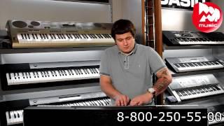 Цифровое пианино KAWAI CL26B