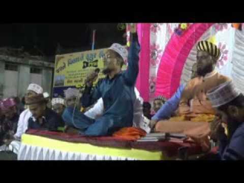 Mubin ashrafi For Modasa