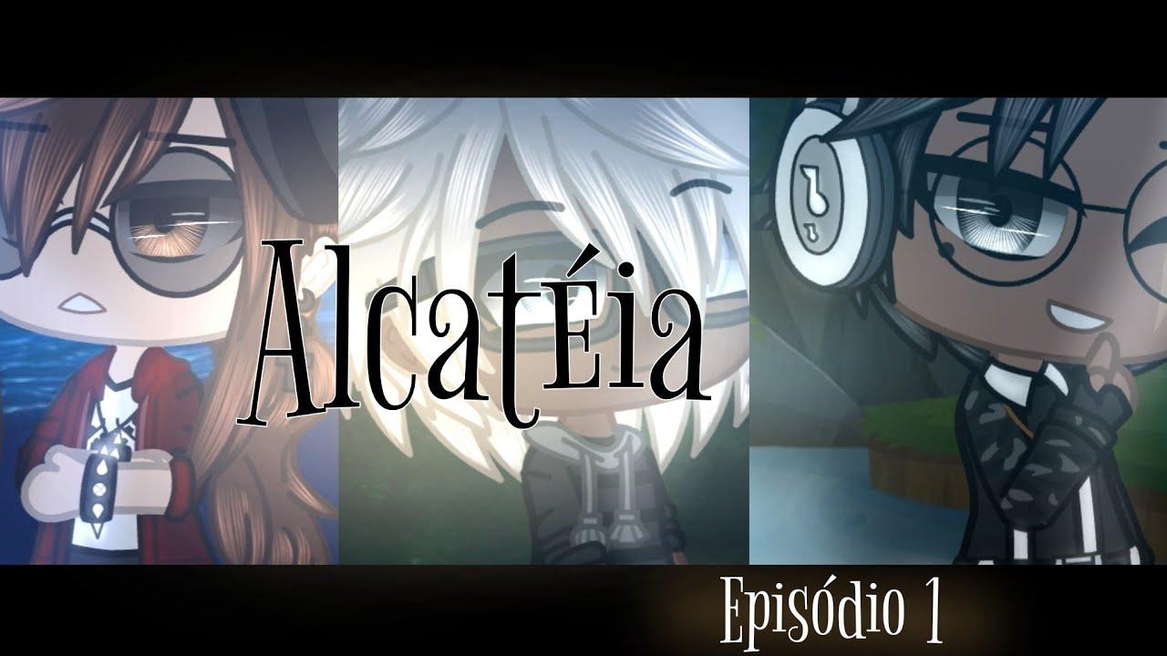 """•Alcatéia• """"Primeiro dia de Aula"""" Episódio: 1 By: Sayuri Dark (Ler descrição)"""