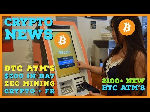 found-$300-in-bat-|-2100+-new-btc-atm's-|-samsung-developing-blockchain-|-mining-earnings-&-fatigue