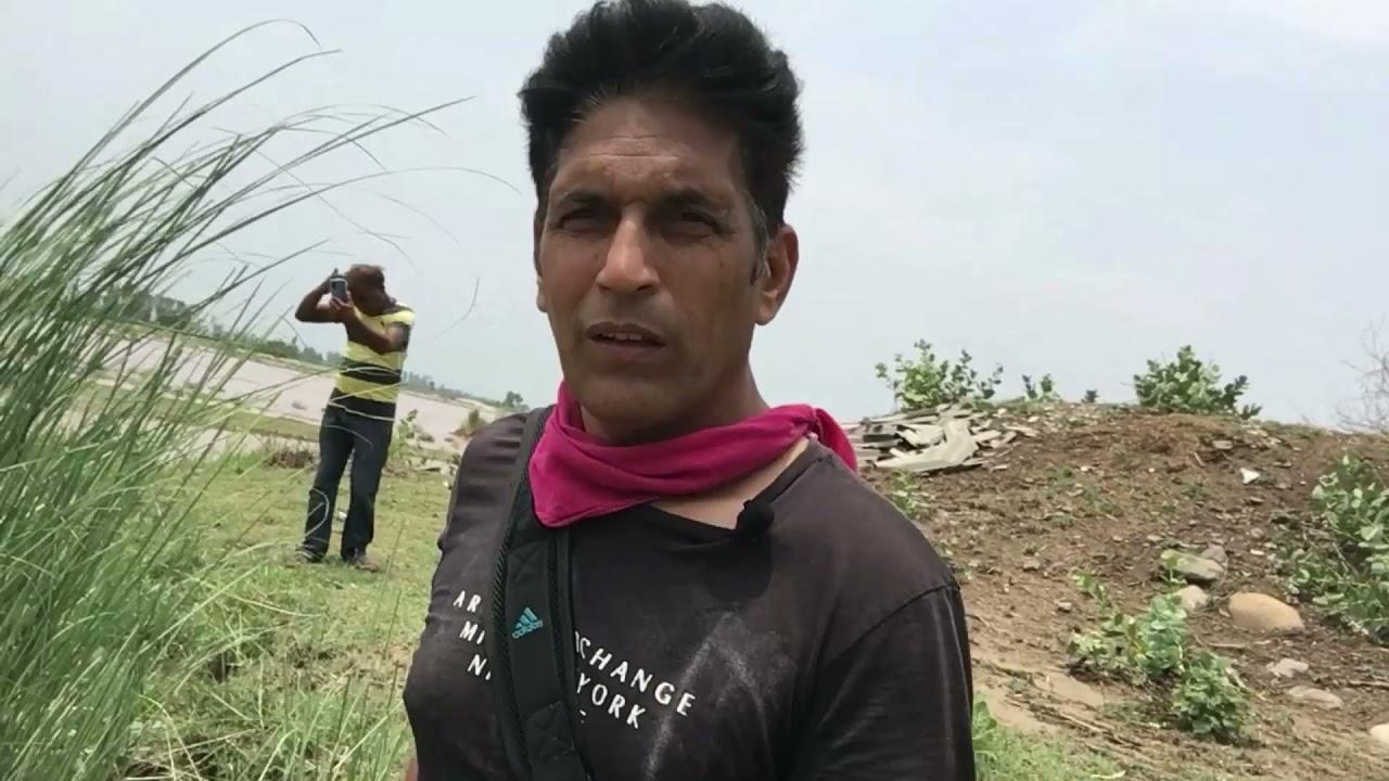 Rural Life of Punjab near Sutlej River | Satluj River Punjab vlog Hindi 2021 | ਸਤਲੁਜ ਦਰਿਆ ਦੇ ਕੰਡੇ