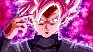 Super Saiyan Rose Goku Black Dub Voice - Dragon Ball Super Episode 56 ENGLISH DUB Thoughts