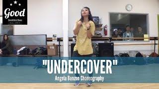 kehlani   undercover angela banzon choreography good fridays
