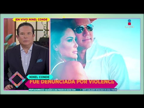 Ninel Conde ASEGURA que Larry Ramos NO es un delincuente | De Primera Mano