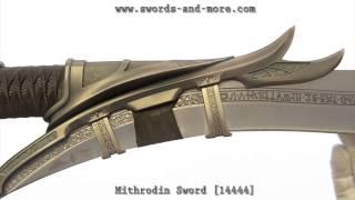 Mithrodin Sword 14444