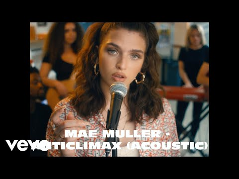 Mae Muller - Anticlimax (Acoustic)