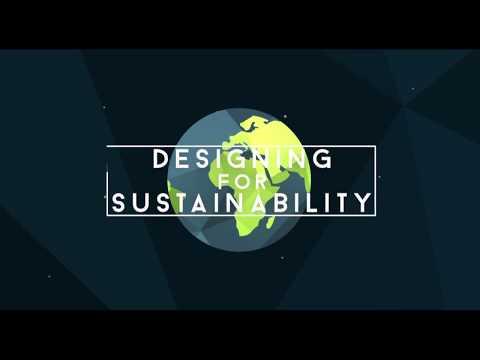 Designing for Sustainability's coverage of GREENBUILD Boston 2017