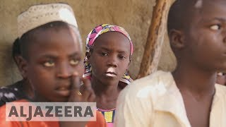 Global Push to Have Every Child in School By 2030