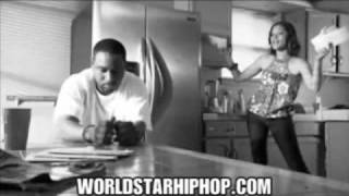 Z-Ro ft. Mya - Tired [Official Video Release March 10, 2009]