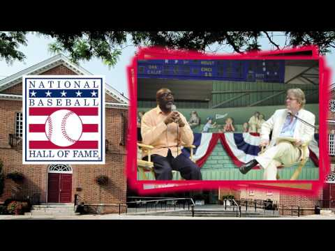 Baseball Hall of Fame and Museum Public Programs Promo Video
