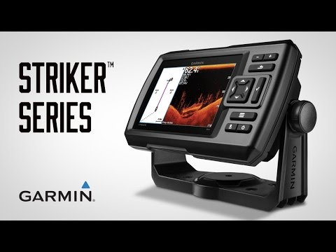 TUTORIAL - Sonda Garmin STRIKER 7sv en Español | HD