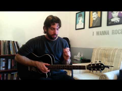 Hozier - Take Me To Church (Guitar Chords & Lesson) by Shawn Parrotte