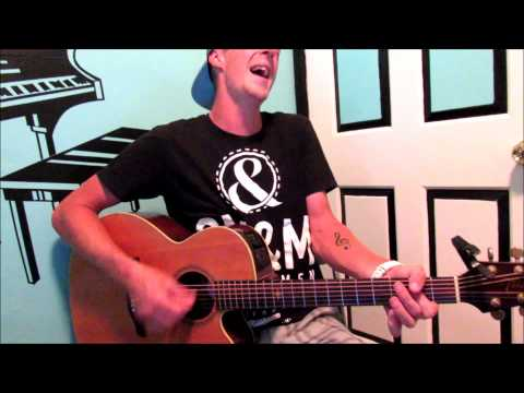 Ed Sheeran - Thinking Out Loud (Colin Sticklee Cover)