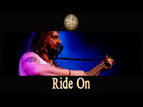Beautiful Irish folk Song- Ride On with Lyrics - Irish ballad written by Jimmy McCarthy