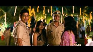 Singham Hint Polisiye Filmi