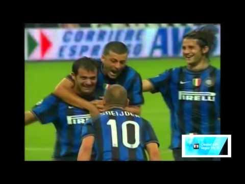Dejan Stankovic top 5 goals