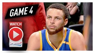 Stephen Curry Game 4 WCSF Highlights vs Jazz 2017 Playoffs - 30 Pts, 7 Ast, SICK!