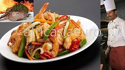 AFRICASIAEURO YOUTUBE best Chinese menu