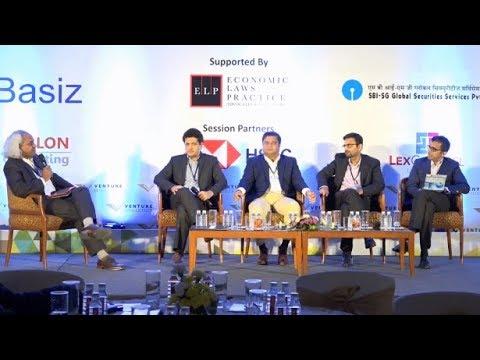 Venture Intelligence Apex'18 - Private Equity Panel