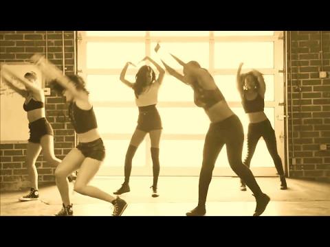 Diamond White BORN RICH Official Music Video