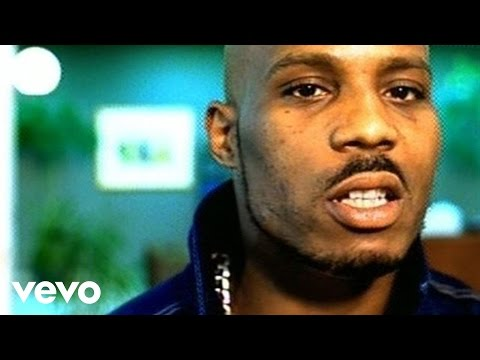 DMX - Party Up (Up In Here)