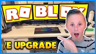 🔴 BIG upgrade to my Gaming Setup | Roblox Live Stream | Jailbreak, Assassin & MORE JOIN US!
