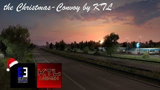 the Christmas-Convoy by KTL | Official Video | Elite ENTERTAINMENT Production