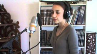Julie Domitile (cover) TOTAL ECLIPSE OF THE HEART Bonnie Tyler