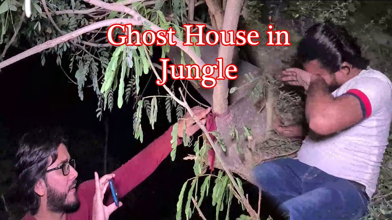 Woh Kya Tha 27 Sep 2020 Ghost House in Jungle - Episode 169
