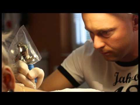 Jahoo Tattoo
