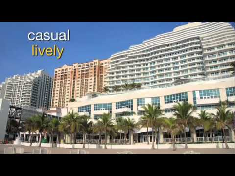 Introduction to Fort Lauderdale, Florida US   Travel Guide